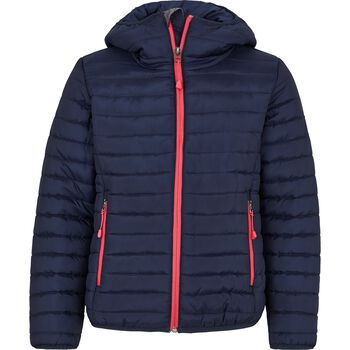 McKINLEY Rico II Girls Jacket Blå