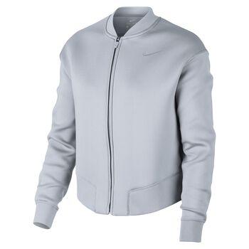 9d8d8c0b Nike Therma Sphere Max Jacket Damer Blå