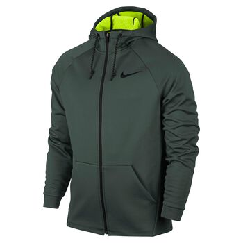 Nike Therma Sphere Training Jacket Mænd Grøn