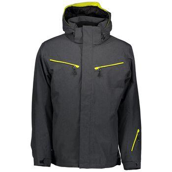 McKINLEY Antonin Ski Jacket Herrer Sort