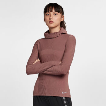 Nike  Running Hoodie Damer