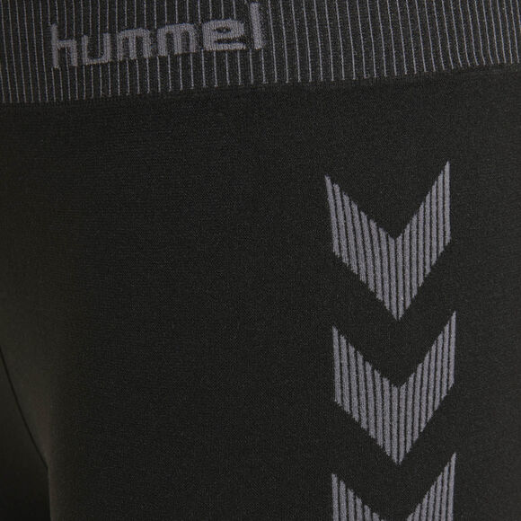 First Seamless 3/4 Tights