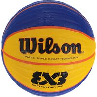 Wilson Fiba 3X3 Replica - Basketbal