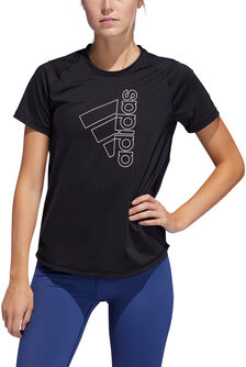 Tech Badge Of Sport T-shirt