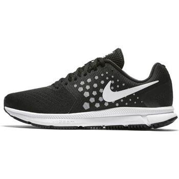 Nike Zoom Span Herrer Sort