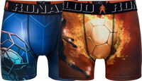 CR7 Boy Trunk Photoprint 2-Pack
