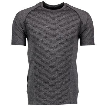 PRO TOUCH Reiko Seamless T-Shirt Herrer Grå