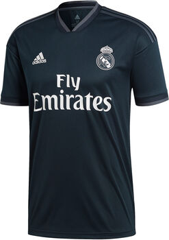 ADIDAS Real Madrid Away Jersey 18/19 Herrer
