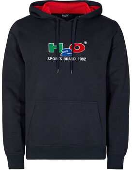 H2O Absalon Hooded Sweatshirt Herrer