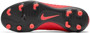 Nike Hypervenom Phade III FG Rød