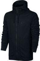 Nike NSW Hoodie Fz Fleece - Mænd