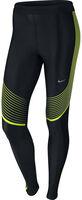 Nike Power Speed Tight Sort - Kvinder