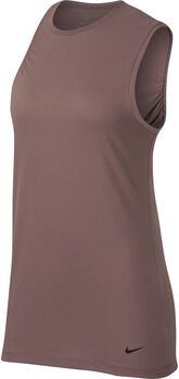 Nike  Top Sleeveless Damer