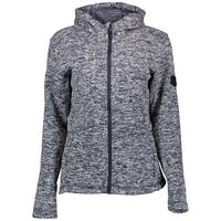 Liberty Knit Fleece Jacket