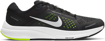 Nike Air Zoom Structure 23 Herrer Sort