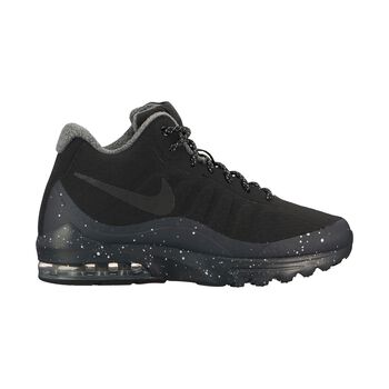 Nike Air Max Invigor Mid Damer Sort