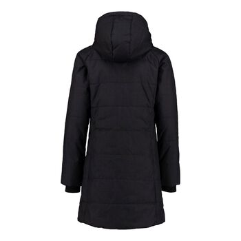 Hummel Micala Coat Sort