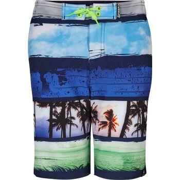 FIREFLY Nyrone Bermuda Shorts Multifarvet