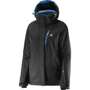 Salomon Express Jacket Black Damer