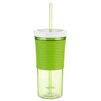 Contigo Shake ´N Go - Drikkedunk Herrer Grøn