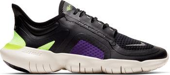 Nike Free RN 5.0 Shield Damer Sort