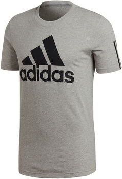 ADIDAS Sport ID Logo T-shirt Herrer