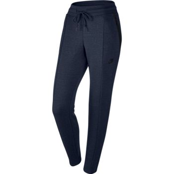 Nike NSW Tech Fleece Pant Knit Damer Blå