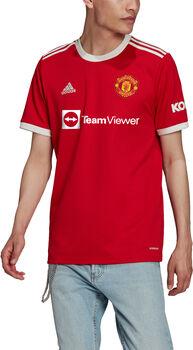adidas Manchester United 21/22 hjemmebanetrøje Herrer