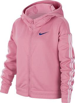 Nike Studio Full-Zip Hættetrøje