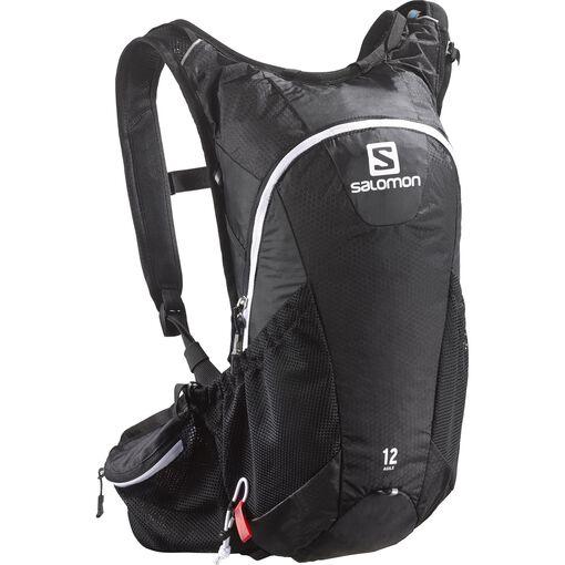 Bag Agile² 12 Set Black/Iron/W
