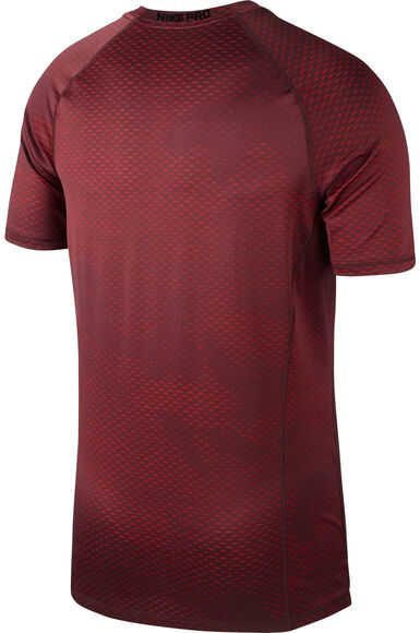 Pro Hypercool Top Fitted