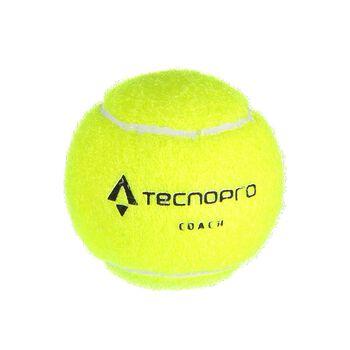 NOBRAND Tennis Bold 1 Stk Gul