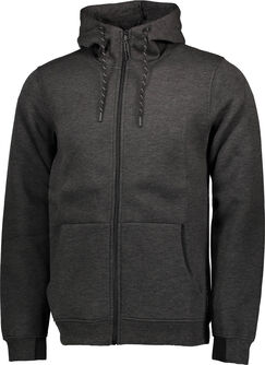 Bros Hooded Jacket