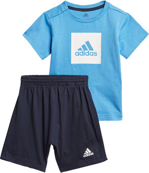 adidas Logo Sommersæt