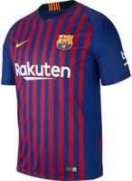 FC Barcelona Home Jersey 18/19