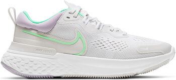 Nike React Miler 2 løbesko Damer Hvid