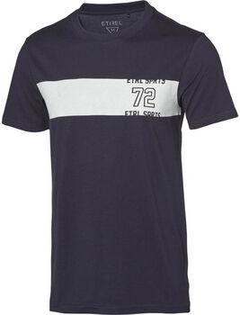 etirel Carl T-shirt Herrer