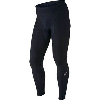 Nike Pro Zonal Strength Tight Herrer Sort