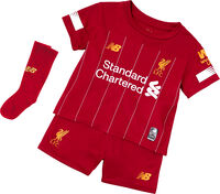 Liverpool FC Home Kit