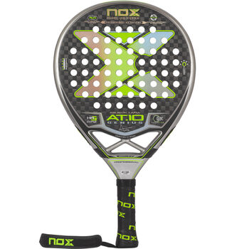 NOX AT10 Luxury Genius Arena padel bat