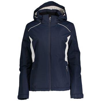McKINLEY Alyssa Ski Jacket Damer Blå