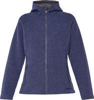 Ana Structured Fleece Jacket
