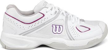 Wilson Nvision Envy Tennissko Damer Hvid