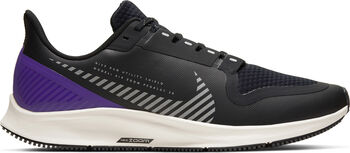 Nike Air Zoom Pegasus 36 Shield Herrer Sort