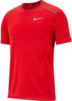 Nike Dri-Fit Miler SS Top Herrer