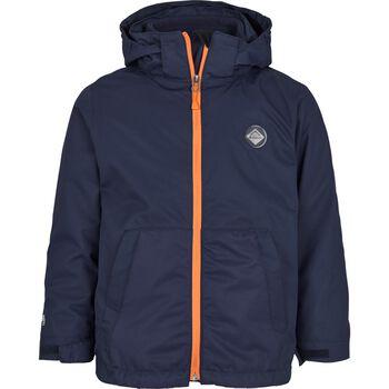 McKINLEY Justin 3 In 1 Jacket Blå