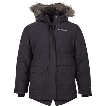 Columbia Nordic Strider Jacket Sort