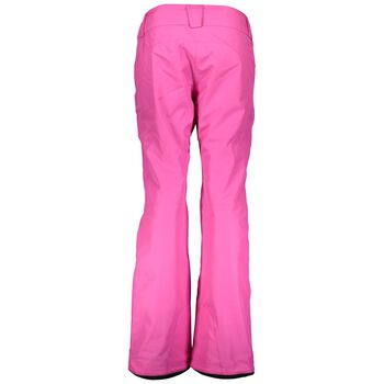 Salomon Strike Pant Damer Pink