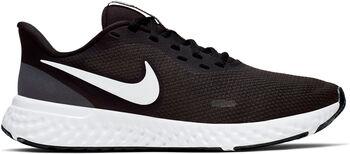 Nike Revolution 5 Damer Sort