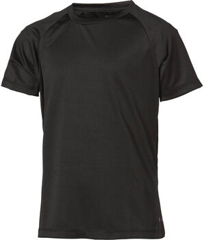 PRO TOUCH Basic T-shirt Sort